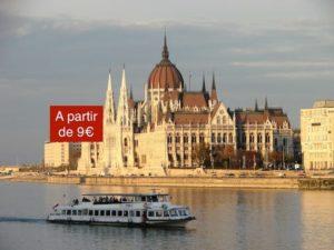 croisiere Danube