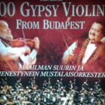 concert Budapest orchestre 100 tsiganes