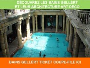 Bains Gellért