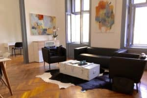 Appartement Budapest