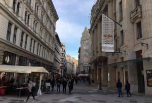 rue Váci